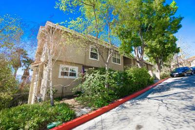 Simi Valley CA Condo/Townhouse For Sale: $439,950