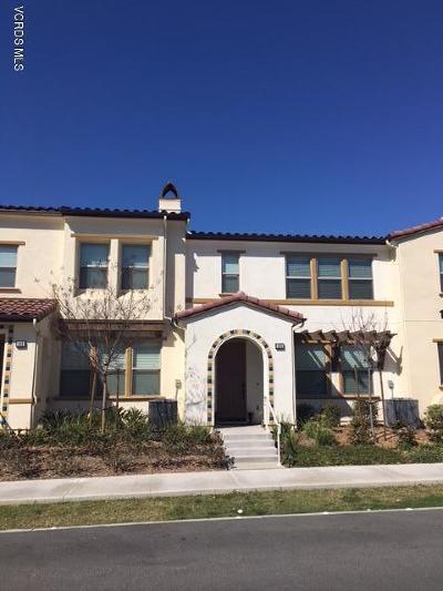Ventura Condo/Townhouse For Sale: 11293 Citrus Drive #103