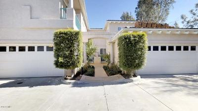 Moorpark Condo/Townhouse For Sale: 4182 Mountainpark Court