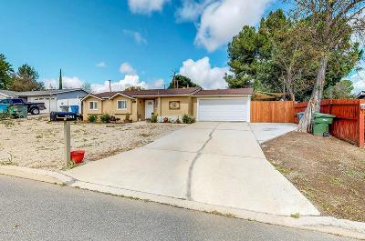 Thousand Oaks Single Family Home For Sale: 1061 Calle Tulipan