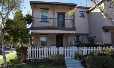Oxnard Condo/Townhouse For Sale: 3207 North Ventura Road
