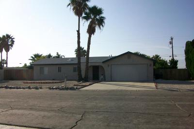 Palm Springs CA Single Family Home For Sale: $389,000