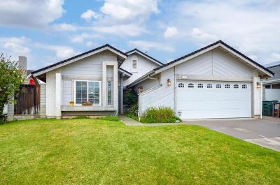 Camarillo Single Family Home For Sale: 1791 Coachman Drive