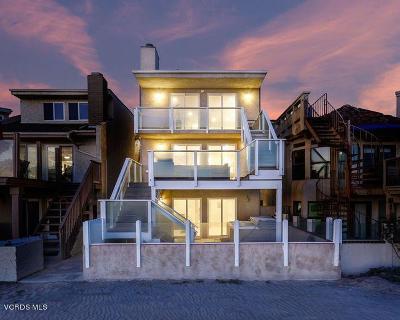 Oxnard Single Family Home For Sale: 305 Ocean Drive