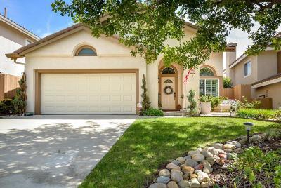 Single Family Home Sold: 674 Villa Adobe