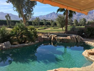 La Quinta Single Family Home For Sale: 81757 Rustic Canyon Drive