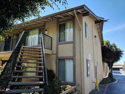 Oxnard CA Condo/Townhouse For Sale: $209,900