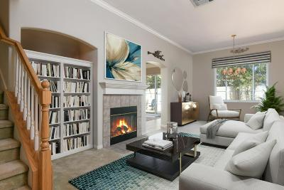 Camarillo Single Family Home For Sale: 1150 Corte Riviera