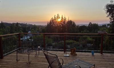 Woodland Hills Single Family Home For Sale: 4625 Poe Avenue