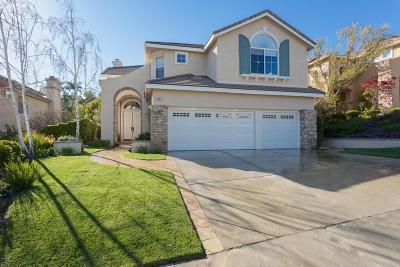 Oak Park Single Family Home For Sale: 935 Ellesmere Way