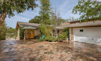 Agoura Hills Single Family Home For Sale: 28250 West Driver Avenue