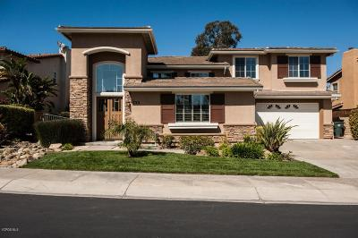 Camarillo Single Family Home For Sale: 733 Sterling Hills Drive