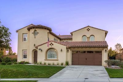 Moorpark Single Family Home For Sale: 7265 Range View Circle