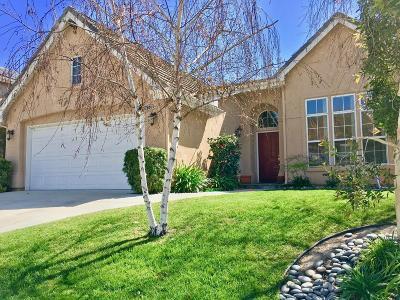 Thousand Oaks Single Family Home For Sale: 2504 Rutland Place