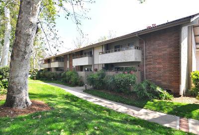 Westlake Village Condo/Townhouse For Sale: 31556 Agoura Road #7