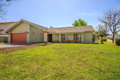 Thousand Oaks Single Family Home For Sale: 1900 Ferndale Place