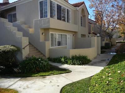 Calabasas Rental For Rent: 4240 Lost Hills Road #701