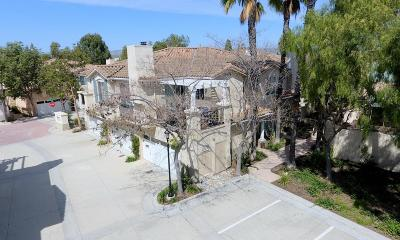 Moorpark Condo/Townhouse For Sale: 4062 Milano Place