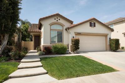 Camarillo Single Family Home For Sale: 4606 Via Dulce