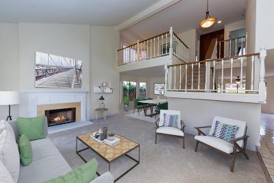 Agoura Hills Single Family Home For Sale: 29113 Garden Oaks Court