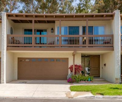 Thousand Oaks Condo/Townhouse For Sale: 792 Woodlawn Drive