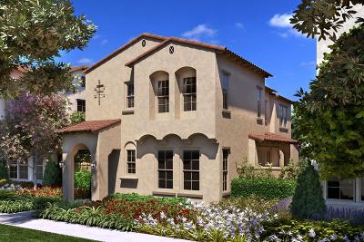 Camarillo Single Family Home For Sale: 177 Stage Trail
