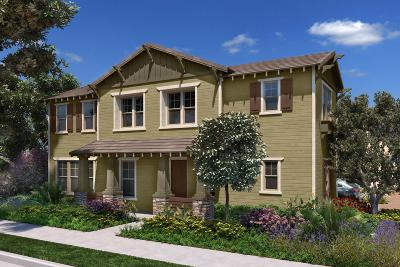 Camarillo Single Family Home For Sale: 181 Stonegate Road