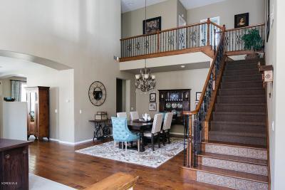Camarillo Single Family Home For Sale: 2075 Las Estrellas Court