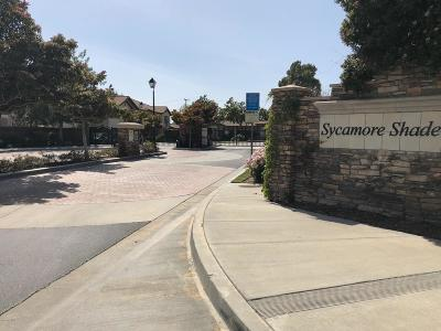 Simi Valley Condo/Townhouse For Sale: 2673 Night Jasmine Drive