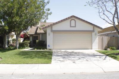 Camarillo Single Family Home For Sale: 5681 Calle Sencillo