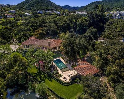 Thousand Oaks Single Family Home For Sale: 2647 Elderoak Lane