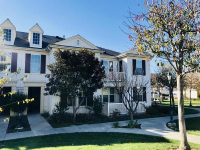 Ventura Condo/Townhouse For Sale: 5609 Brubeck Street