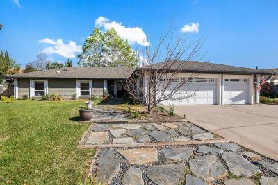 Thousand Oaks Single Family Home For Sale: 3098 Tanglewood Court