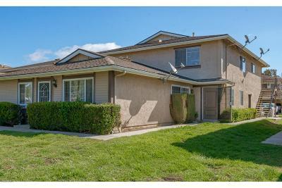 Ventura Condo/Townhouse For Sale: 1156 Acadia Place