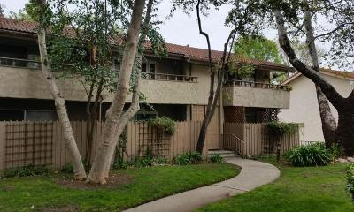 Westlake Village Condo/Townhouse For Sale: 31567 Lindero Canyon Road #7
