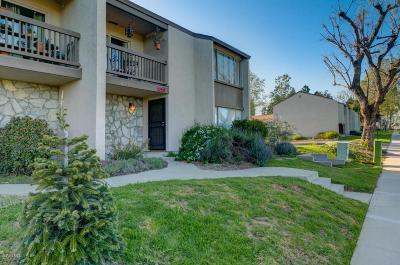 Ventura Condo/Townhouse For Sale: 1259 Nilgai Place