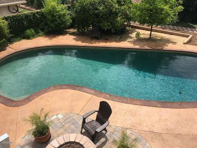 Los Angeles County Single Family Home For Sale: 531 Ramona Avenue