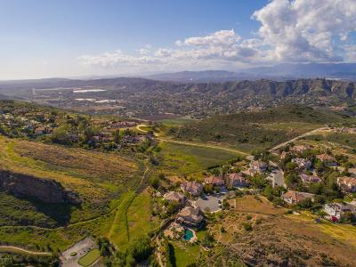 Thousand Oaks Single Family Home For Sale: 3886 Campus Drive