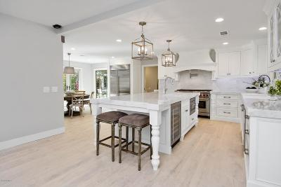 Westlake Village Single Family Home For Sale: 3996 Skelton Canyon Circle