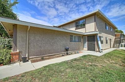 Ventura Condo/Townhouse For Sale: 1226 Portola Road #2