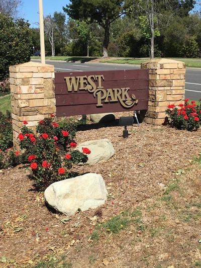 Westlake Village Condo/Townhouse For Sale: 31570 Agoura Road #8