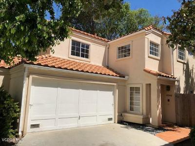 Calabasas Rental For Rent: 4346 Willow Glen Street