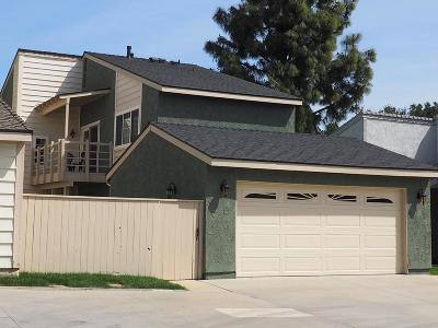 Simi Valley Single Family Home For Sale: 5727 Cochran Street