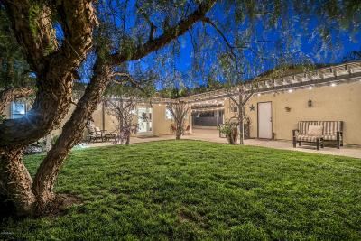Agoura Hills Single Family Home For Sale: 5512 Colodny Drive