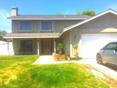 Valencia Single Family Home For Sale: 23657 Via Rana