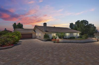 Camarillo Single Family Home For Sale: 9 Altamont Way
