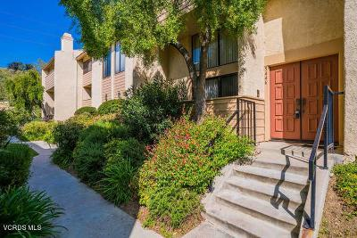 Calabasas Rental For Rent: 5446 Las Virgenes Road