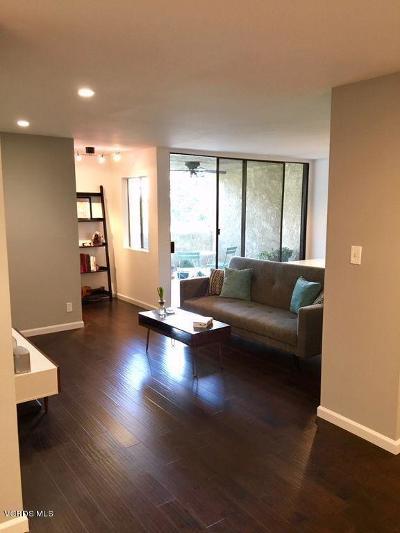 Pasadena Condo/Townhouse For Sale: 65 North Allen Avenue #115