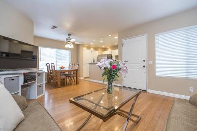 Westlake Village Condo/Townhouse For Sale: 590 Via Colinas