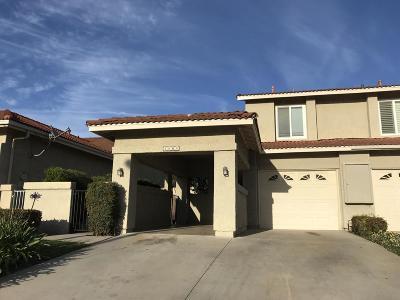 Moorpark Single Family Home For Sale: 4868 Penrose Avenue
